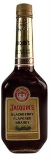 Jacquin's Brandy Blackberry 750ml